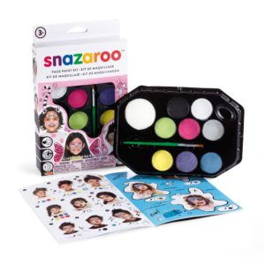 Fantasy Face Paint Kit for parties