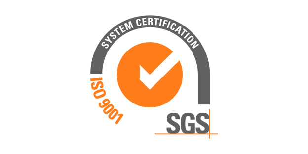 factory system certification icon