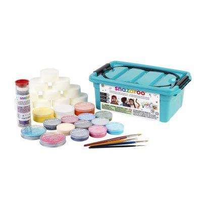 Professional Face Painters Kit