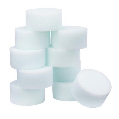 high density sponges