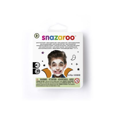 Mini face paint kit for a Vampire