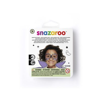 Mini face paint kit for a Witch
