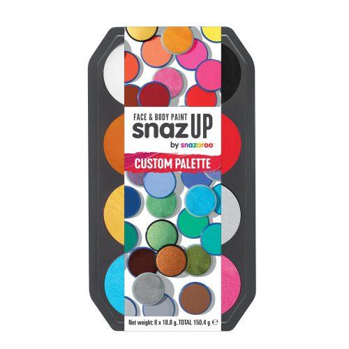 Image of Snazaroo product Custom Palette