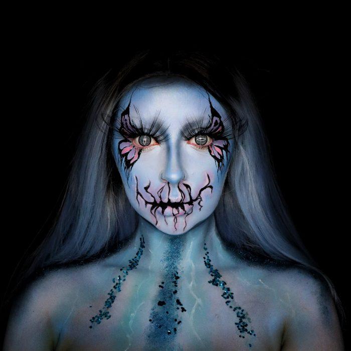 Evil Glitter Fairy
