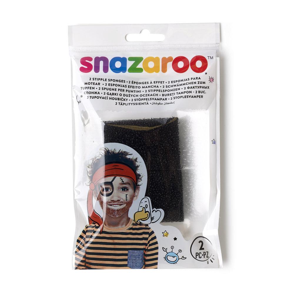 Stipple Sponges Pack