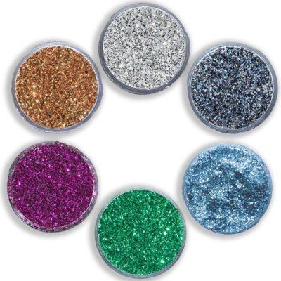 Glitter Dust Range