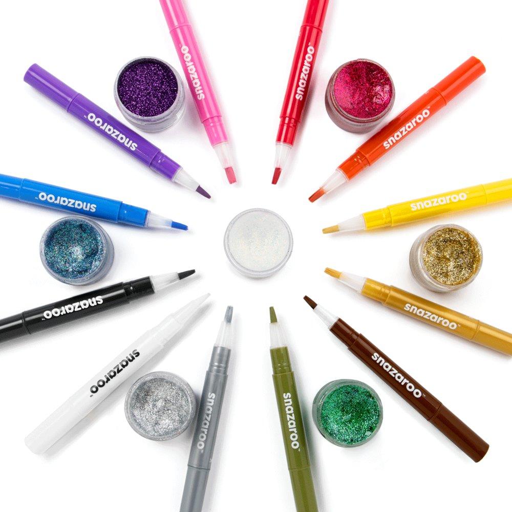 Brush Pen Jungle Pack
