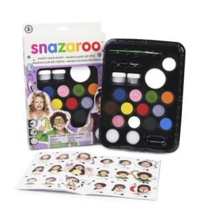 Face Paint Party Kit