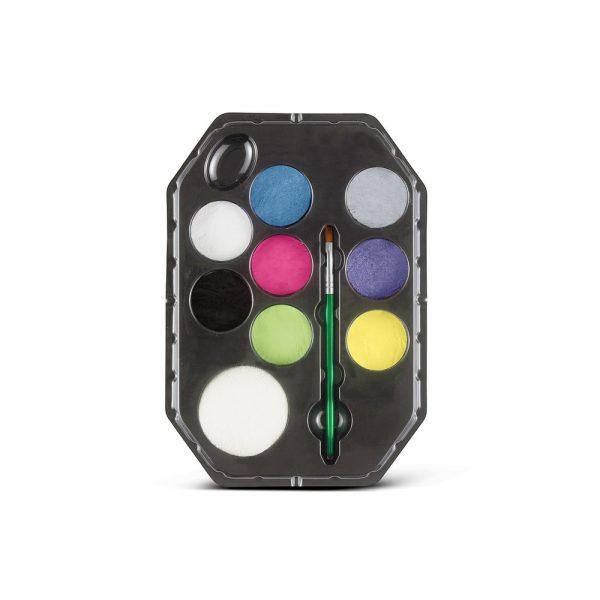 Fantasy Face Paint Kit