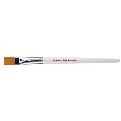 Large Flat Face Painting Brush