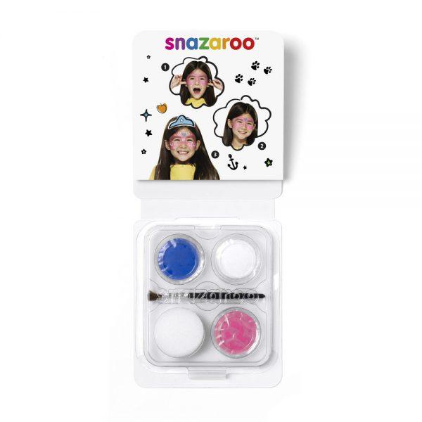 Mini Face Paint Kit Festive Mask