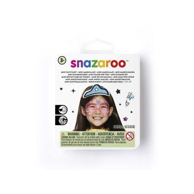 Festive Mask Mini face paint kit