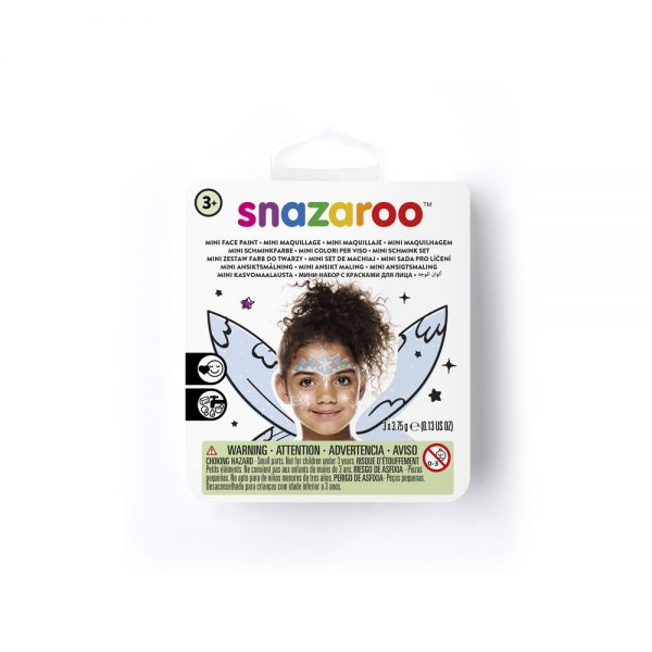 Mini Face Paint Kit Ice Fairy