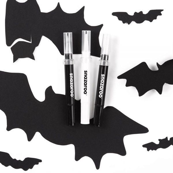 Brush Pen Monochrome Pack
